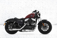 2018 FORTY-EIGHT®