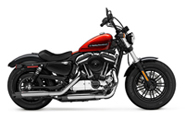 2018 FORTY-EIGHT® SPECIAL