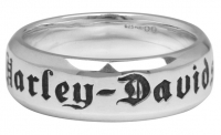 H-D COUPLE´S BAND RING