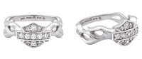H-D WOMEN´S INFERNO RING