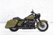 2018 ROAD KING® SPECIAL