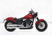 2018 SOFTAIL SLIM®