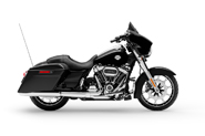 2021 STREET GLIDE™ SPECIAL