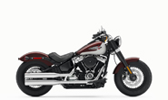 2021 SOFTAIL SLIM™