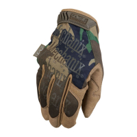 MECHANIX THE ORIGINAL HANSKAT, CAMO