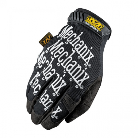 MECHANIX THE ORIGINAL HANSKAT, BLACK